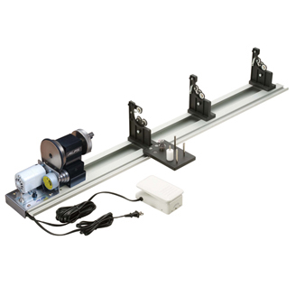 Rod Wrapping Machine